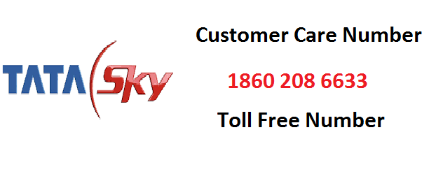 Tata Sky Customer Care Number And Toll Free Number Email Id All India Customer Care